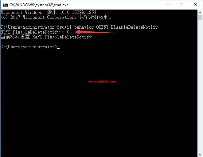如何确定ssd是否支持和开启trim-1 如何确定SSD是否支持和开启Trim