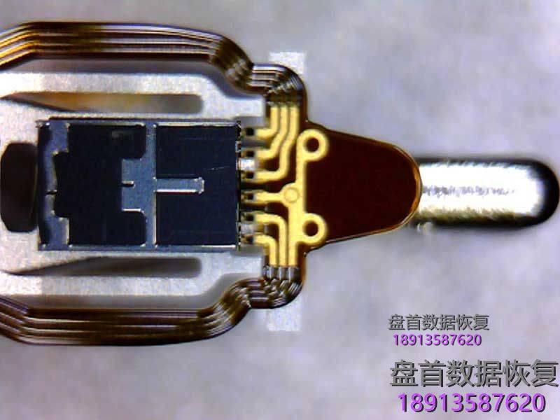 生物级显微镜进行磁头检测 生物级显微镜进行磁头检测