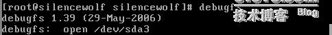 linux误删除文件后的恢复操作-8 linux误删除文件后的恢复操作