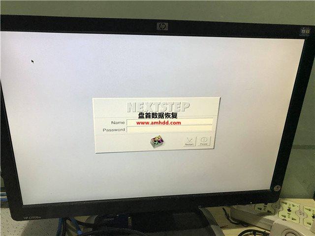 nextstep系统损坏修复成功 NeXTSTEP系统损坏修复成功