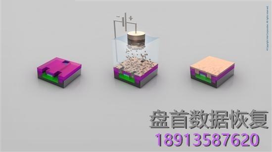 一把沙子到一颗处理器cpu芯片的生产全过程 一把沙子到一颗处理器CPU芯片的生产全过程