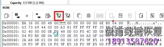 希捷sshd混合硬盘nand芯片故障硬盘通电不转数据恢复方 希捷SSHD混合硬盘NAND芯片故障,硬盘通电不转,数据恢复方案