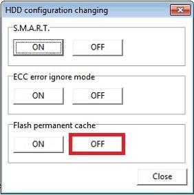 pc3000-for-hdd东芝混合硬盘toshiba如何绕过sshd驱动器中的nand问题并恢 PC3000 for HDD东芝混合硬盘Toshiba如何绕过SSHD驱动器中的NAND问题并恢复数据