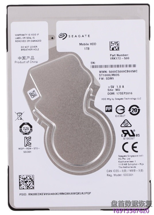 pc3000-for-hdd-seagate-f3如何在rosewood家族上获得完整的数据访问权限, PC3000 for HDD Seagate F3如何在Rosewood家族上获得完整的数据访问权限,以及为什么必须进行备份