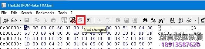 seagate-f3系列硬盘使用pc3000-for-hdd-如何确定头前置放大器版本 Seagate F3系列硬盘使用PC3000 for HDD 如何确定头前置放大器版本
