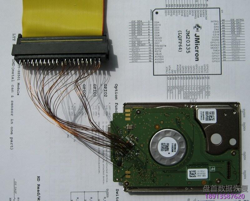 三星samsung-hs25yjz-1-8寸usb接口移动硬盘如何将usb接口转换为ide接口 三星Samsung HS25YJZ 1.8寸USB接口移动硬盘如何将USB接口转换为IDE接口