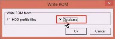 使用5-x版本pc-3000-for-hdd从sa构建rom镜像wd-marvell硬盘驱动器上的数据 使用5. x版本PC-3000 for HDD从SA构建ROM镜像WD Marvell硬盘驱动器上的数据与内部ROM