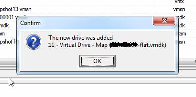 使用pc-3000-de-data-extractor-raid-edition恢复raid中vmfs卷的虚拟机数据 使用PC-3000 DE Data Extractor RAID Edition恢复RAID中VMFS卷的虚拟机数据