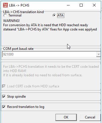 使用pc-3000-for-hdd-seagate解决希捷classical架构硬盘的常见问题 使用PC-3000 for HDD Seagate解决希捷Classical架构硬盘的常见问题