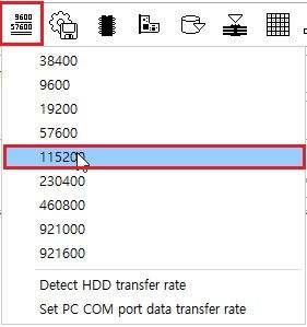 """使用pc-3000-for-hdd-seagate-f3-修复希捷硬盘""""mcmtfilehandler-exception-failed-mcmt-read-request""""错误的 使用PC-3000 for HDD. Seagate F3.修复希捷硬盘""""MCMTFileHandler: EXCEPTION: Failed MCMT read request""""错误的数据恢复"""