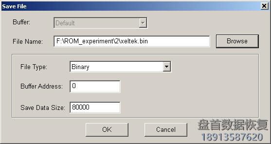 如何通过编程器设备读取的硬盘rom芯片信息 如何通过编程器设备读取的硬盘ROM芯片信息