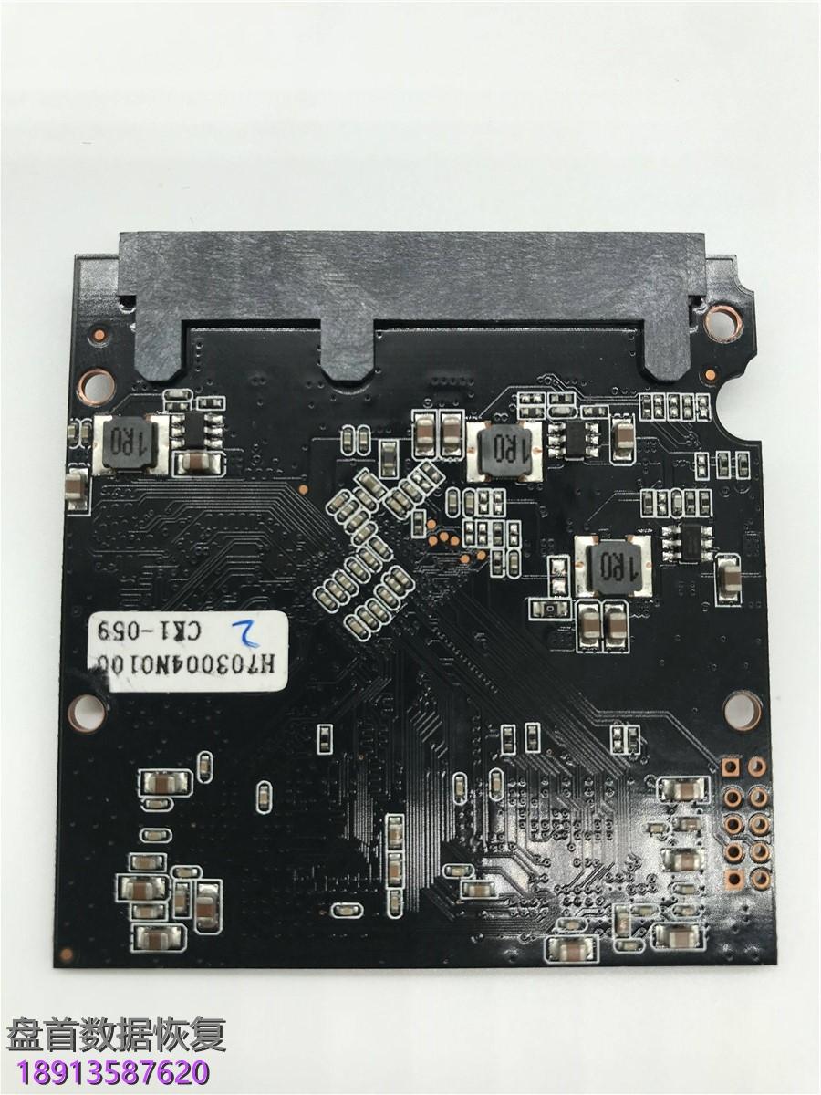成功恢复三星德乐120g固硬盘sm2256k主控 成功恢复三星德乐120G固硬盘SM2256K主控