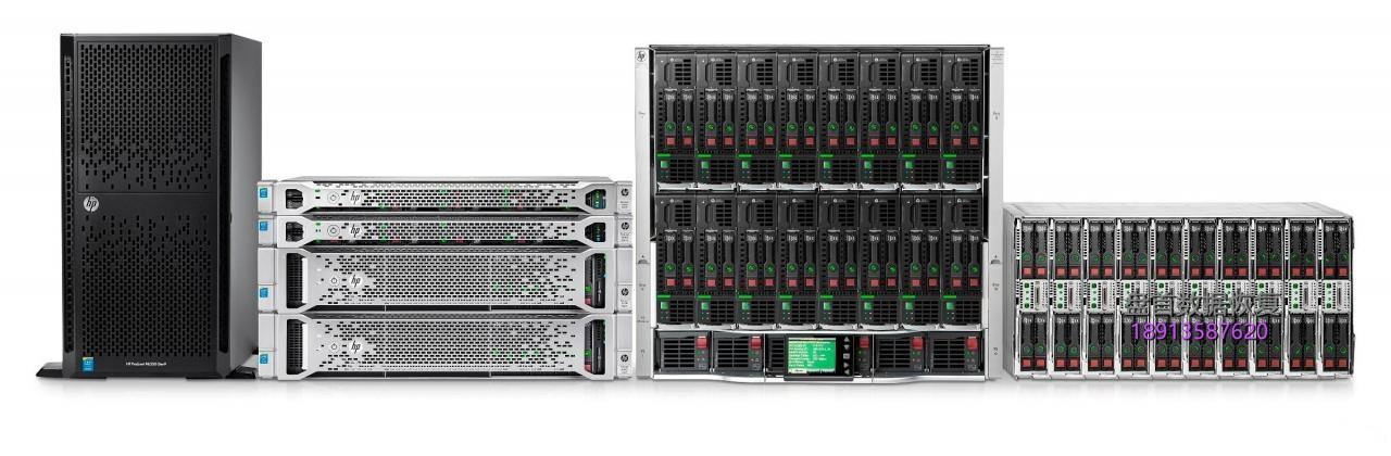 服务器数据恢复-5 服务器数据恢复