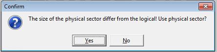 物理扇区和逻辑扇区之间的区别是什么为什么有些 物理扇区和逻辑扇区之间的区别是什么?为什么有些扇区是通过PC-3000实用程序读取的,而不是通过DE读取?