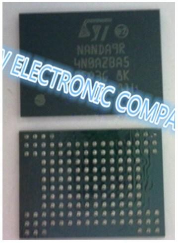 pc-3000-flash信号的术语和编号 PC-3000 Flash信号的术语和编号