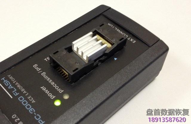 pc-3000-flash高温和问题芯片-如何提高阅读率 PC-3000 Flash高温和问题芯片-如何提高读取率