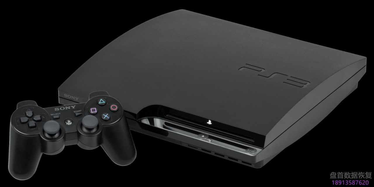 pc3000-hdd-非常规硬盘的数据恢复-(ps3-slim)playstation-3-slim SONY(PS3 Slim)Playstation 3 Slim硬盘的数据恢复