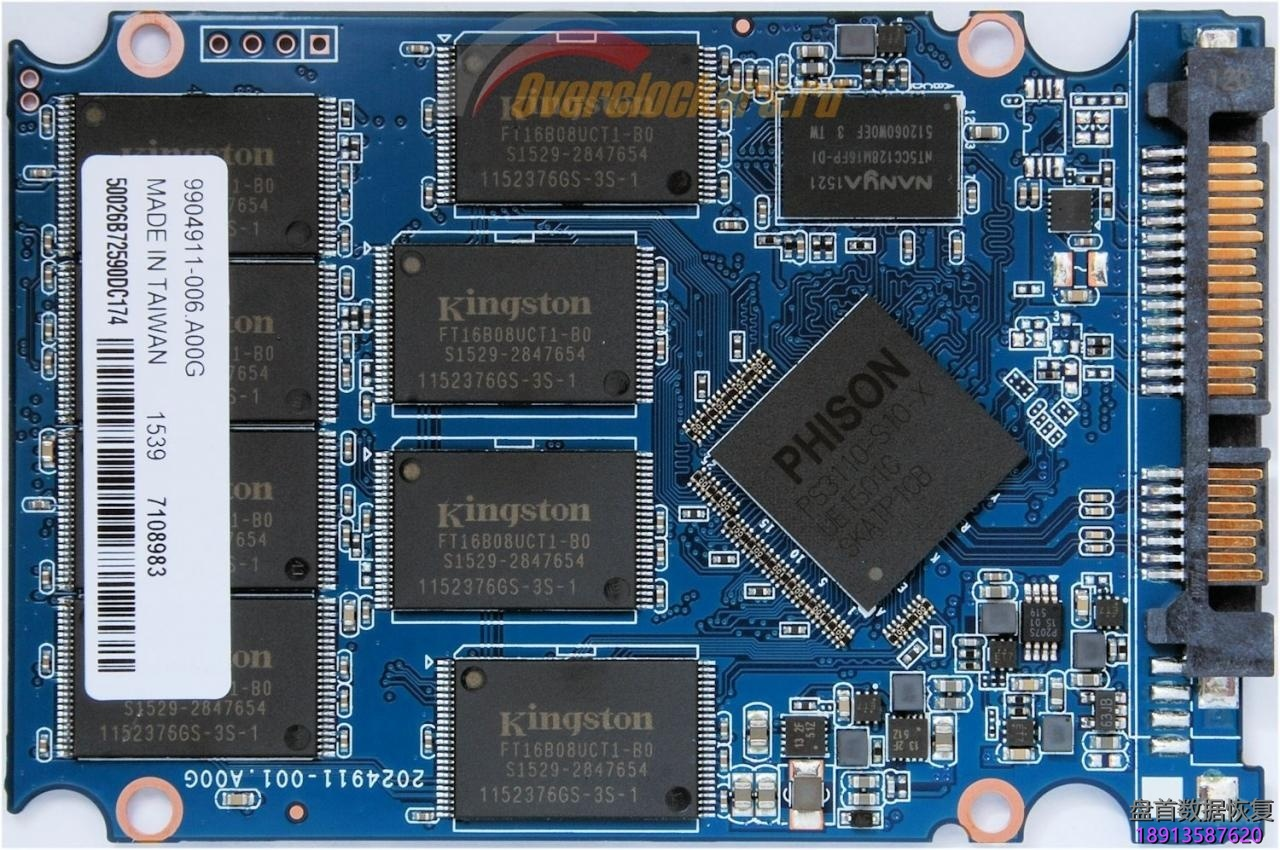 ssd制造商-ssd控制器-以及关于未来趋势的几句话-18 SSD制造商 SSD控制器 以及关于未来趋势的几句话