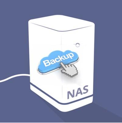 unnamed-file NAS存储数据恢复