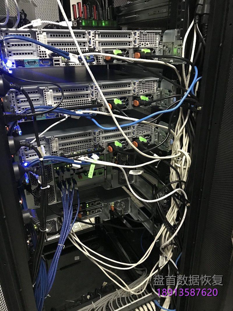 vmware-esxi虚拟化虚拟机数据恢复 VMware ESXI虚拟化&虚拟机数据恢复