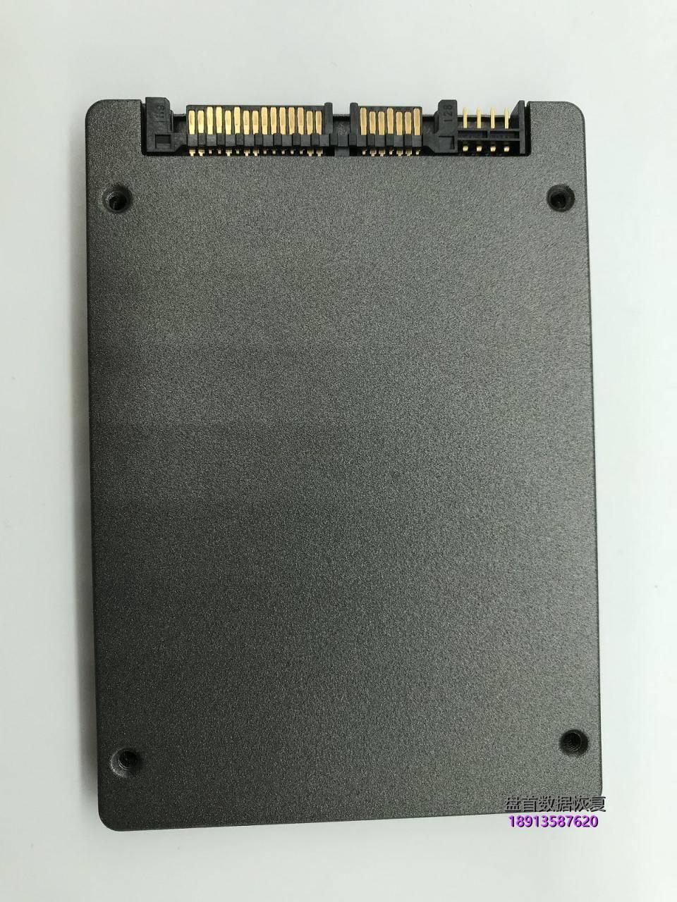 完美恢复金士顿v200苹果电脑无法识别的ssd固态硬盘数 完美恢复金士顿V200苹果电脑无法识别的SSD固态硬盘数据恢复成功