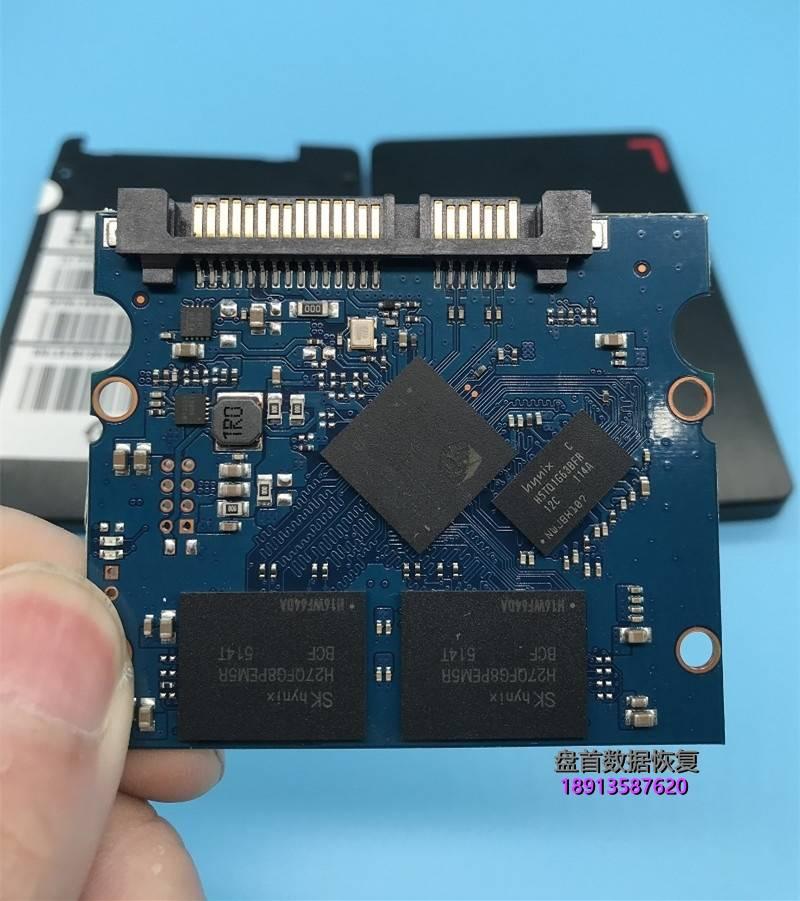 成功解密被加密的固态硬盘数据主控sm2256k联想ssd固态硬 成功解密被加密的固态硬盘数据主控SM2256K联想SSD固态硬盘数据恢复成功