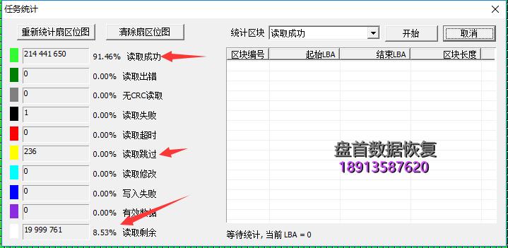 sm2258主控芯片ssd固态硬盘能识别能扫描无法读取数据盘 SM2258主控芯片SSD固态硬盘能识别能扫描无法读取数据,盘首数据恢复公司手工解决翻译器问题数据恢复成功