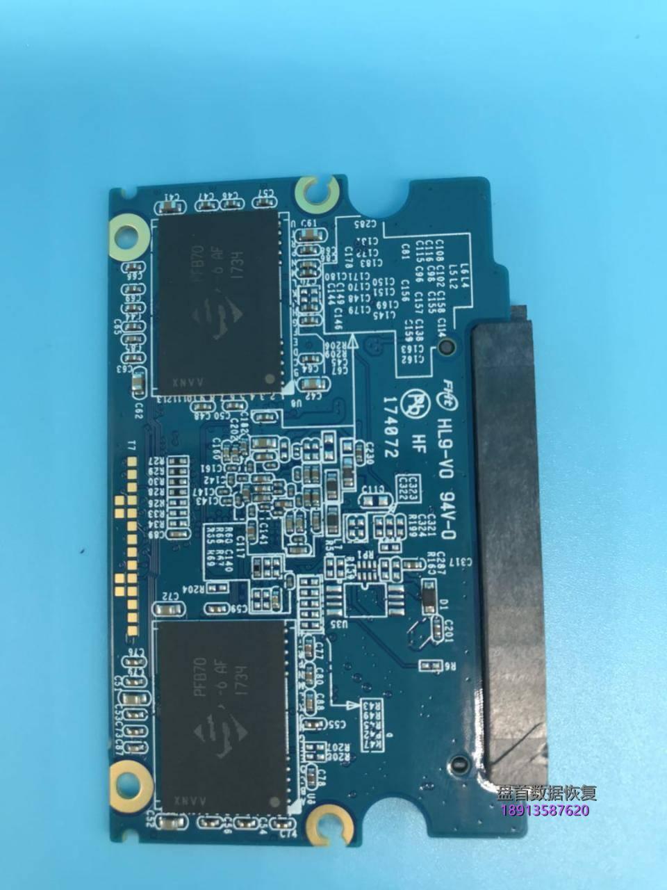 ssd固态硬盘识别成satafirm-s11-主控ps3111芯片数据完美恢复 SSD固态硬盘识别成SATAFIRM S11 主控PS3111芯片数据完美恢复