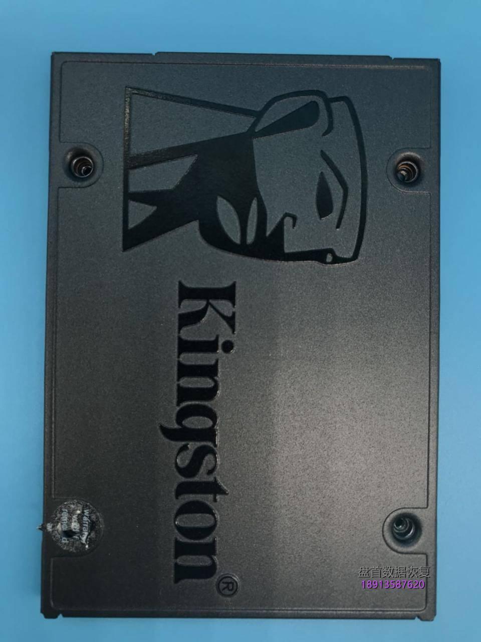 主控型号cp33238b(ps3111)认识别成satafirm-s11金士顿kingston-sa400s37-480g-ssd固态硬 主控型号CP33238B(PS3111)认识别成SATAFIRM S11金士顿Kingston SA400S37 480G SSD固态硬盘数据恢复成功