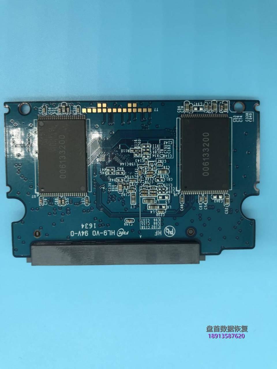 影驰120g固态硬盘识别成satafirm-s11数据恢复成功 影驰120G固态硬盘识别成SATAFIRM S11数据恢复成功
