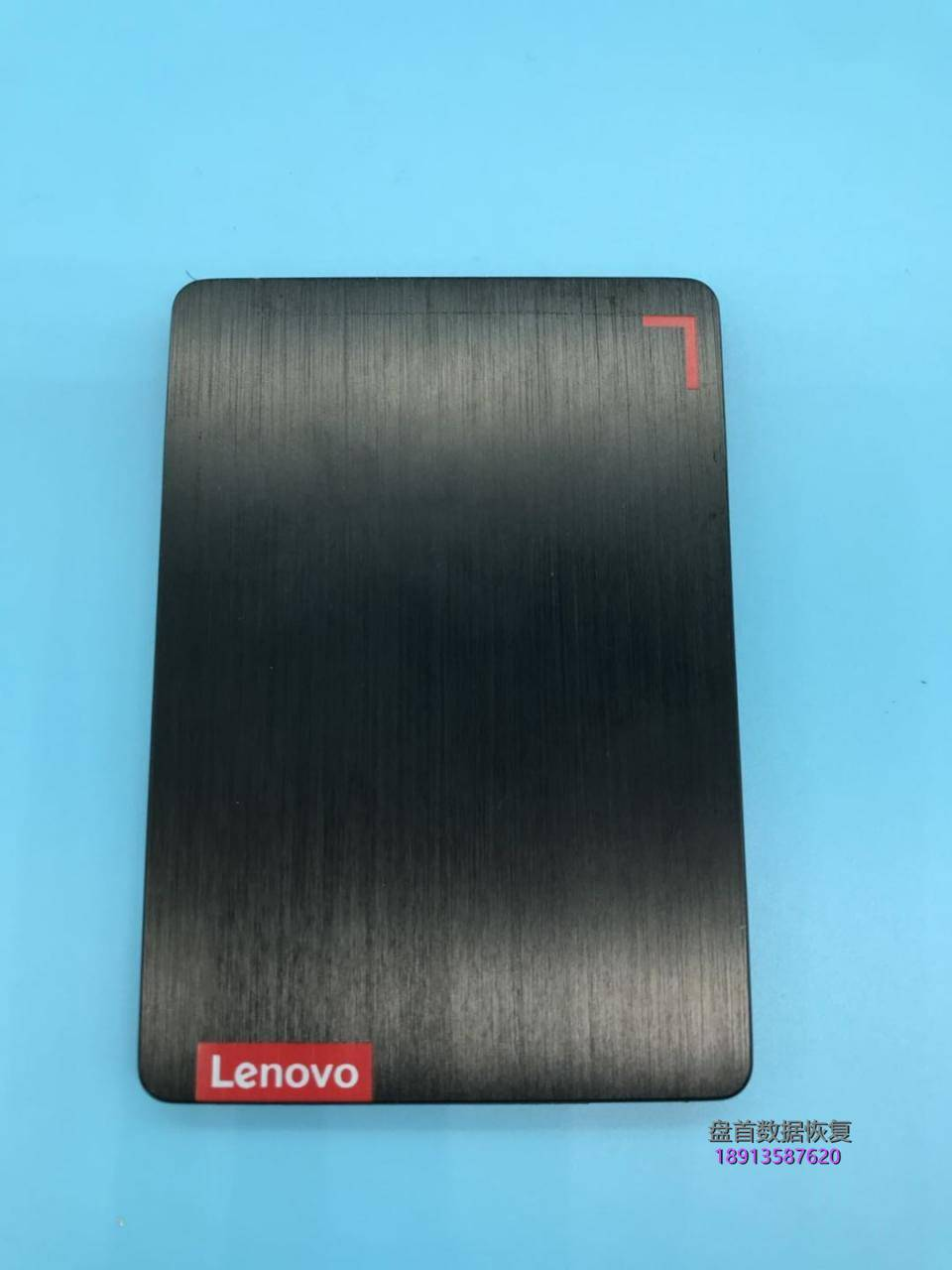 自动草稿 成功恢复120G联想SL500固态硬盘进水后芯片焊接点氧化短路客户通电后烧坏电源控制芯片