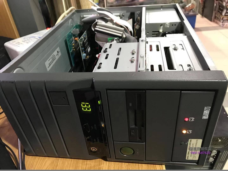 0-11 NEXTSTEP v3.3进口工控设备系统损坏无法引导系统修复成功
