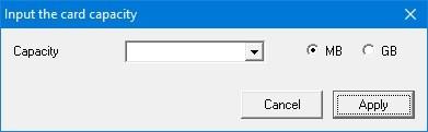 pc-3000-flash卡适配器以及如何使用它 PC-3000 Flash卡适配器以及如何使用它