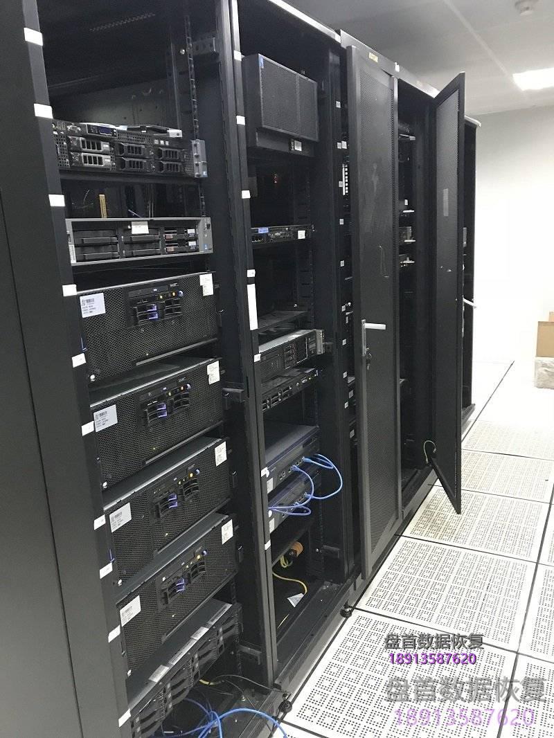 dell-r730-服务器esxi-5-5虚拟化数据恢复成功 DELL R730 服务器ESXI 5.5虚拟化数据恢复成功